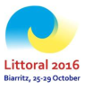 Conférence internationale Littoral 2016 à Biarritz