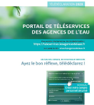 Notice de Teledeclaration des Redevances 2020